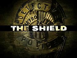 «Щит» («The Shield»)